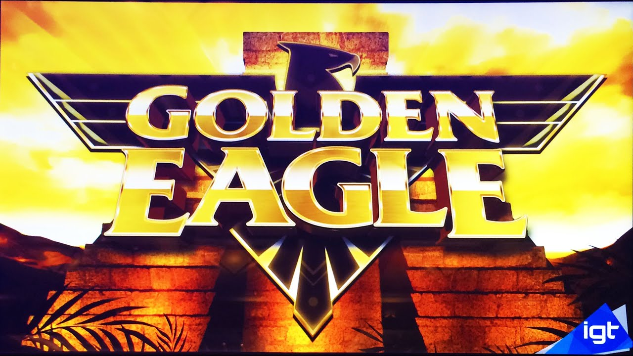 Golden Eagle Slot