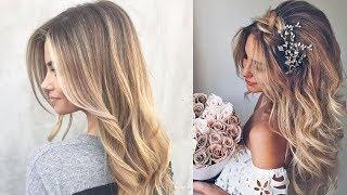 Amazing Life Hacks For Hair! DIY Hair Hacks #5