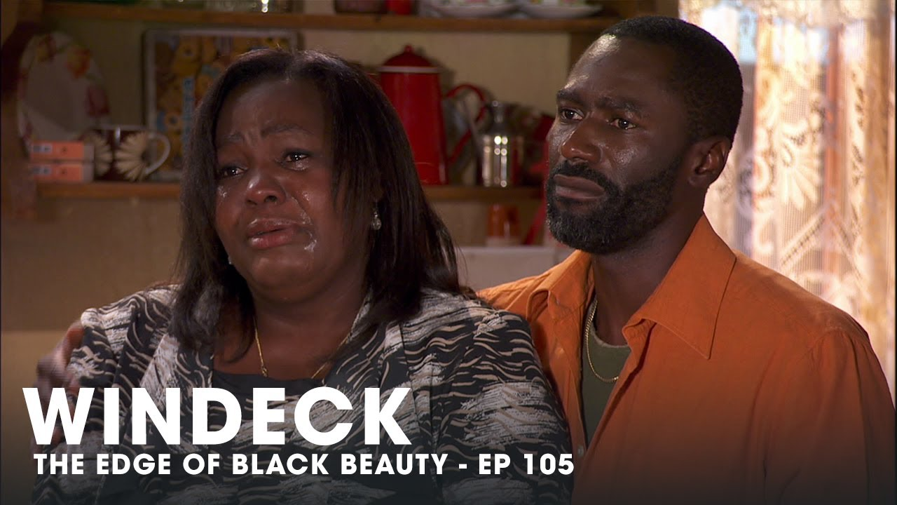 Download WINDECK EP 105 - THE EDGE OF BLACK BEAUTY, SEDUCTION, REVENGE AND POWER ✊🏾😍😜 - FULL EPISODE