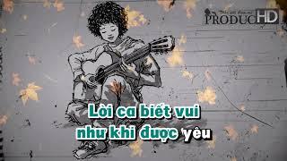 Karaoke (Beat Chuẩn) Nhiều Người Ôm Giấc Mơ - Lê Cát Trọng Lý [Official]