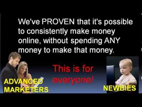 No Cost Income Stream  - How To Earn Money Fast