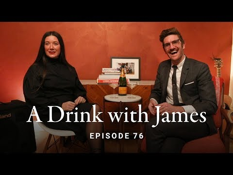 A Drink with James Episode 76 - A Conversation with Jamie Beck (@annstreetstudio)