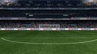 FIFA 11 PC / VIDEO REVIEW 1080p / Full Game / Shibby Gameplay Commentary