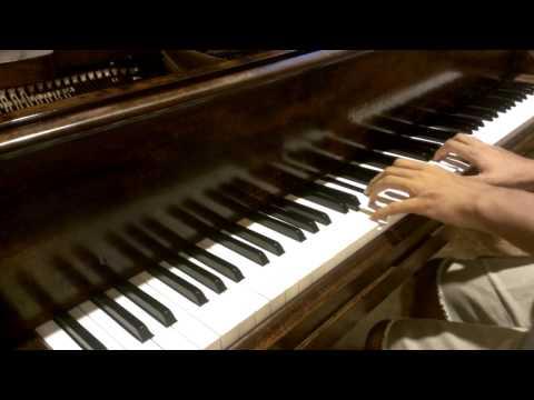 Ten Thousand Reasons by Matt Redman Piano Cover