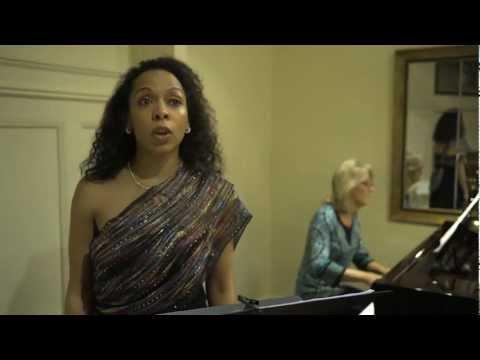Douglas Townsend's AVE MARIA for soprano and piano (2012)