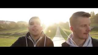 Pyro One - Deplatzierte Glückskinder (feat. Kobito)