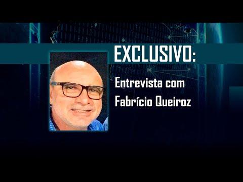 Entrevista com Fabrício Queiroz, ex-assessor de Flávio Bolsonaro | SBT Brasil (26/12/18)