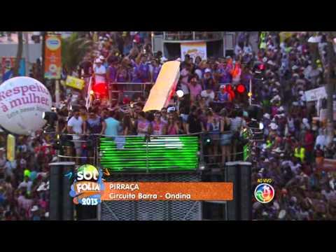 Gusttavo Lima - Gatinha Assanhada - Carnaval Salvador 2013