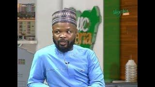 JOURNEY TO FAME _ NEDU - HELLO NIGERIA