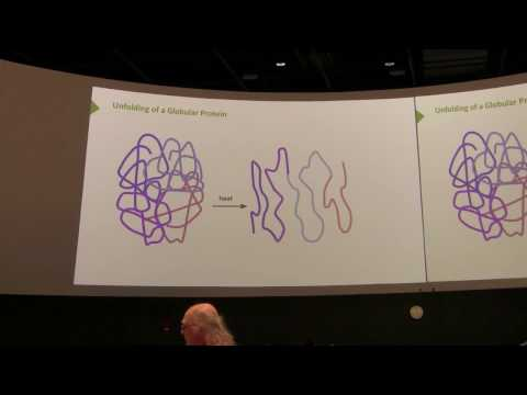 Protein Structure III - Kevin Ahern's BB 450 Lecture #5 2016