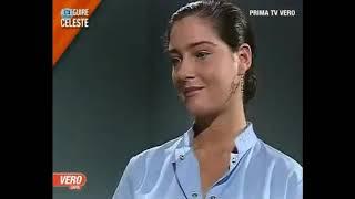 """🎭 Сериал """"Мануэла"""" 58 серия, 1991 год, Гресия Кольминарес, Хорхе Мартинес"""
