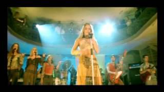 Jeanette biedermann  (Rock my Life) videoclip