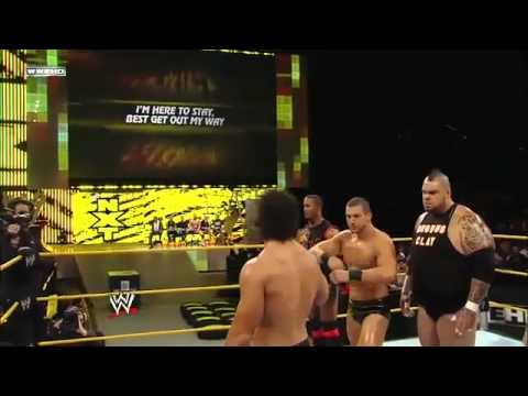 WWE NXT - Karaoke Challenge SEASON 4