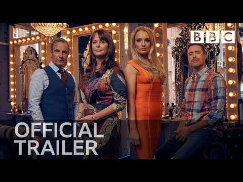 Age Before Beauty: Trailer - BBC