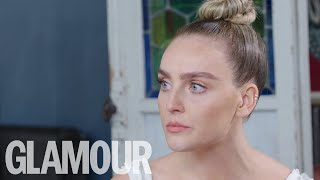 GLAMOUR UNFILTERED: Perrie Edwards emotionally talks about the crippling effects of her anxiety.