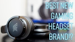 BEST NEW GAMING HEADSET BRAND?!
