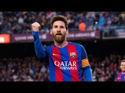 Lionel Messi Agrees To Extend Contract With Barcelona