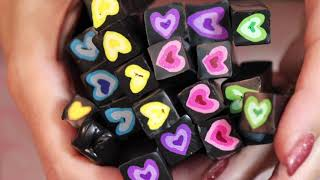 What To Do with  A EPIC FAIL of polymer clay ! RESCUE  ideas