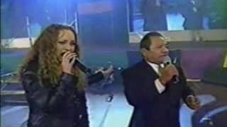 Armando Manzanero y Erika (Nada Personal)