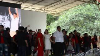 DAVAO DEL SUR NEWLY ELECTED OFFICERS