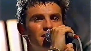 Wet Wet Wet - East Of The River/Temptation/I Don