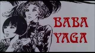 TRAILER - Baba Yaga