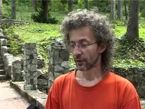 Драган Симовић: ТАЈНЕ РТЊА