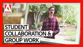 Student Collaboration and Group Work Online   Teaching Online Masterclass