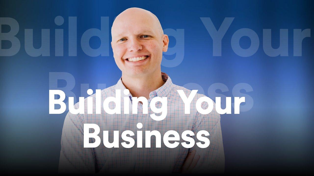 Download Building Business with Ben Hodson | JobNimbus