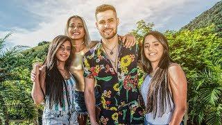 Смотреть клип Jerry Smith E Mc Loma E As Gêmeas Lacração - Não Se Apaixona