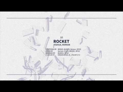 [KARAOKE\THAISUB] SEVENTEEN (세븐틴) - ROCKET