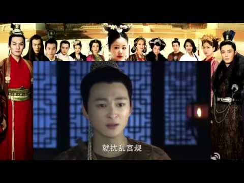 Download Qing Shi Huang Fei - The Glamorous Imperial Concubine ep 8 (Engsub)