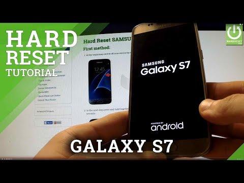 Hard Reset SAMSUNG C7000 Galaxy C7 - HardReset info