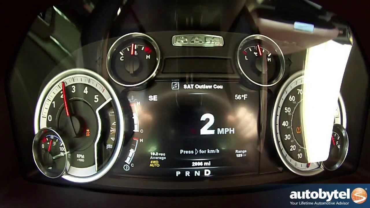 2014 ram 1500 ecodiesel 0 60 mph acceleration test video 420 lb ft torque 3 liter turbodiesel v 6 youtube