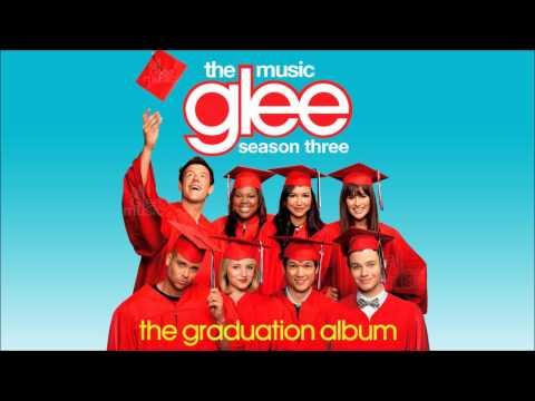 Glory Days | Glee [HD FULL STUDIO] - The Music, The Graduation Album