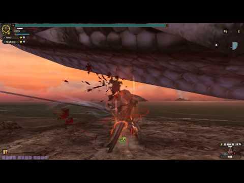Monster Hunter Frontier G: 100~Violent Raviente