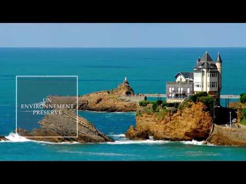 Pavillon Milady à Biarritz - Aedifim 2017