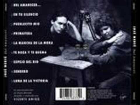 José Mercé y Vicente Amigo