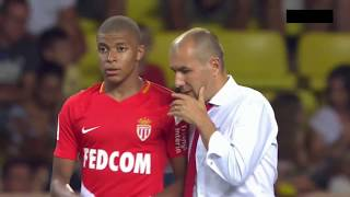 KYLIAN MBAPPÉ ( HIGHLIGHTS ) vs TOULOUSE FC | LAST GAME FOR AS MONACO | 1080p HD
