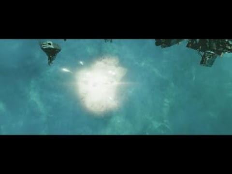 "BATTLESTAR GALACTICA Deadlock ""Armistice"" Mission 1 |"