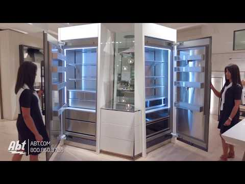 Dacor Modernist Refrigerator Column DRR30980RAP