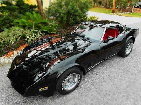 1980 Corvette Goodguys Nashville Nationals 2015 | Doovi