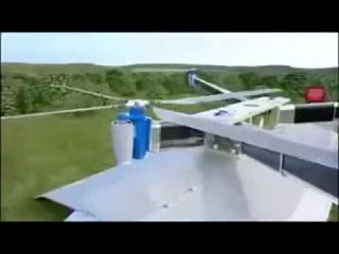 Advanced military technology 2017