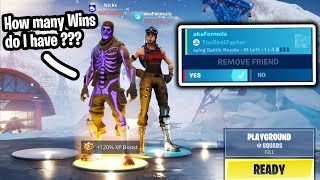 deleting my friends on fortnite if they get this question wrong....