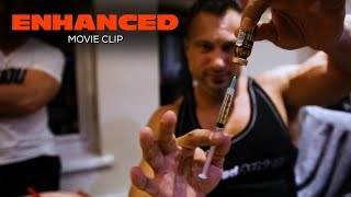 Enhanced MOVIE CLIP | Tony Huge: There Are No More Legal Effective Supplements thumbnail