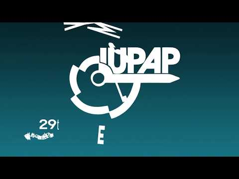IUPAP 2017 - Advanced light sources: the Latin-American experience