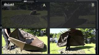Session Brolly Carp Spirit V2