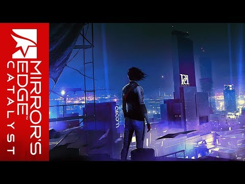 Mirrors Edge Catalyst  Ambient Main Theme LOOP Free Downloads