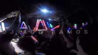 UNLEASHED 5 (DJ ACE RAMOS x DJ MARS MIRANDA x MC PAOLO AVILA)