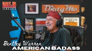 Dale Jr. Download: Bentley Warren - American Badass